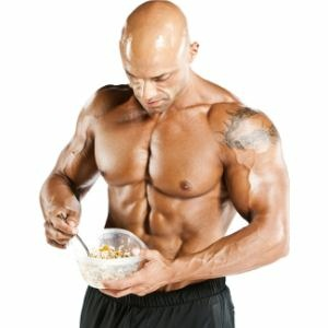 Pre-workout-Nutrition