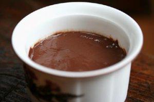 chocolate-pudding