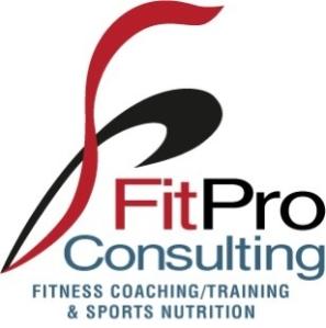 FitPro Logo